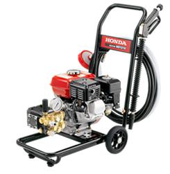エンジン式高圧洗浄機 WS1010